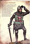 Soldato medioevale
