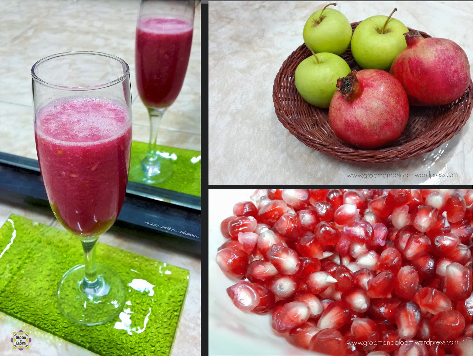 Can A Diabetic Drink Pomegranate Juice
