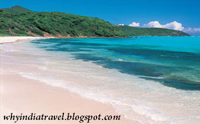 Beloved Beach Tours of India Travel