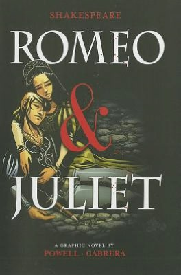 the movie version of the play romeo and juliet by william shakespeare Romeo and juliet play and movie comparison film studies  a movie on romeo and juliet certainly  the credit 'based on play by william shakespeare' .