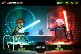 lego star wars the yoda chronicles screen 8 LEGO Star Wars: The Yoda Chronicles (iOS)   Logo & Screenshots
