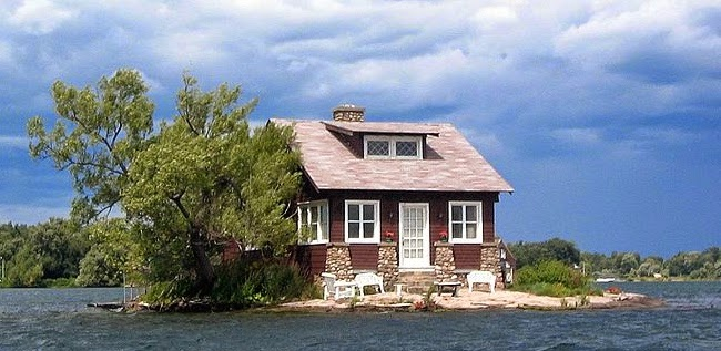Thousand Islands Homes For Rent