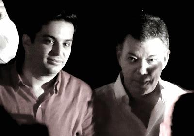Santos y el partido Liberal | Copolitica