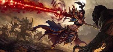 Diablo 3 Already Have 10 Million Players