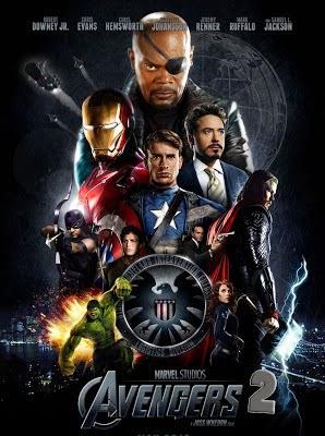 Biệt Đội Siêu Anh Hùng 2 - The Avengers 2: Age Of Ultron