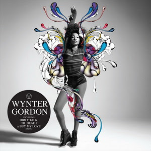 Wynter Gordon - Back To You