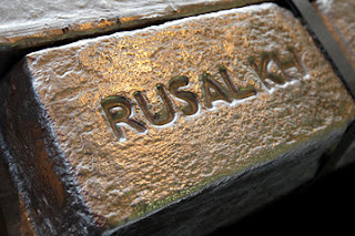 Rusal: Aluminum sector under significant pressure, global surplus to surge in 2015