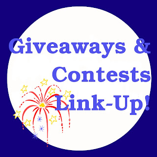 giveaway, contest, link up, blogging, freebie