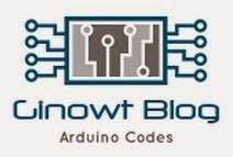 GinoWT Blog - Arduino blog - Blog di Andrea Ginesi