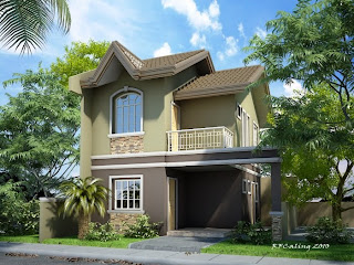 New Home Elevation Designs 2011