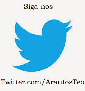 Twitter do ARAUTOS