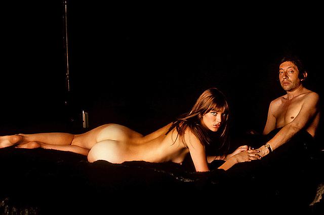 Jane Birkin - [Di doo dah] - #Retropalotismo de Serie A | LasMilVidas