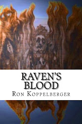 Raven's Blood (Ron's Chapbook)