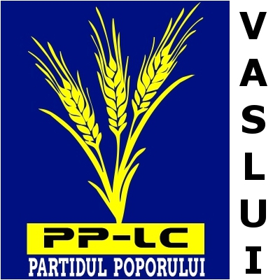 Sigla PP-LC Vaslui