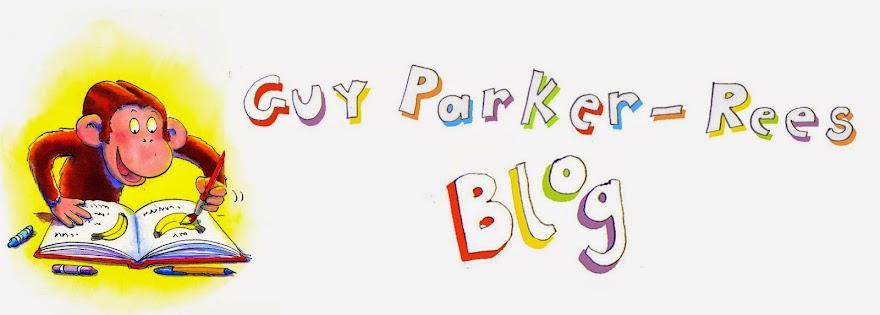 Guy Parker-Rees