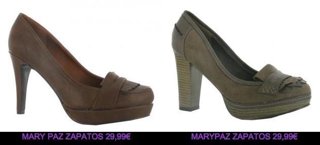 godustyle marypaz fiestas fw 2012 zapatos y bolsos