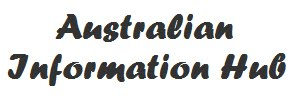 Australian Information Hub