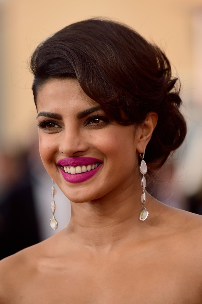 Priyanka Chopra – 22nd Annual Screen Actors Guild Awards in Los Angeles
