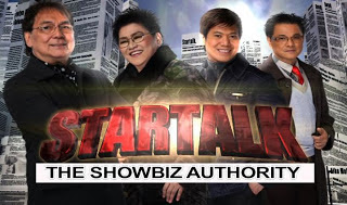 Startalk - 27 April 2013 