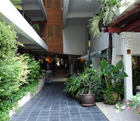 The Residence at Pratunam - Pilihan Hotel & Paket Tour di Bangkok - Thailand