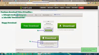 Panduan download di video-dewasa.com