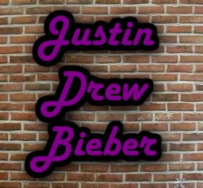 Grafitti Bieber
