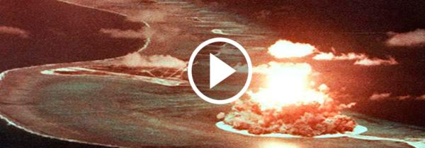 VÍDEO | Así es el gigantesco poder de la bomba H de Corea del Norte