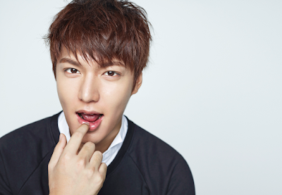 Lee Min-ho Drama Boys Before Flowers