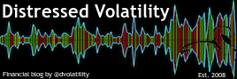 Distressed Volatility | Financial Markets, Technical Analysis, Economic Trends