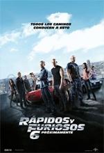 Rápidos y Furiosos 6 (2013)