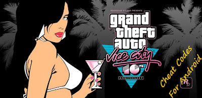 GTA: Vice City Android game cheats+guide | Android HD Games Apk and SD