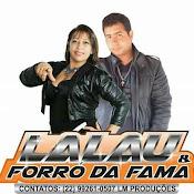 FORRÓ DA FAMA