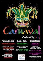 Carnaval de Olula del Río 2014