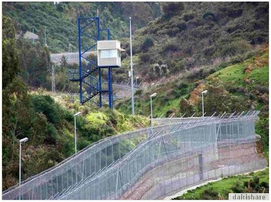 Fakta Tentang 10 Sempadan Negara Yang Ramai Orang Tidak Tahu