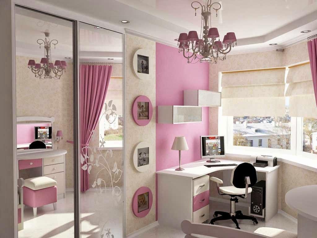 Paint-design-Minimalist-Home-Work-Space-Beautiful