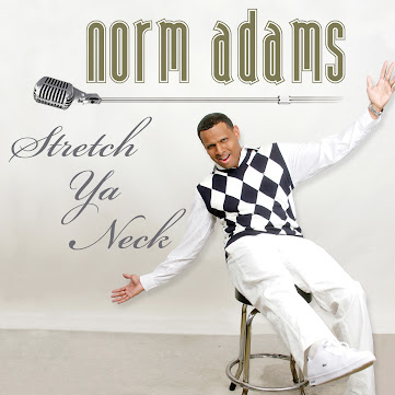Breaking New Artists Feature: Norm Adams
