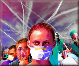 Santa Catarina: O que a Gripe A e os Chemtrails tem em comum?