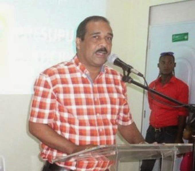 Alcalde de Bayaguana, Opi Sosa