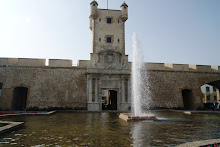Puerta de Tierra, Cádiz