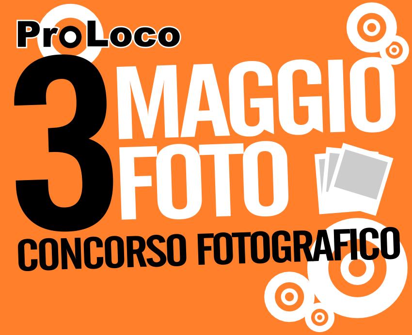 3Maggio 3Foto - concorso fotografico