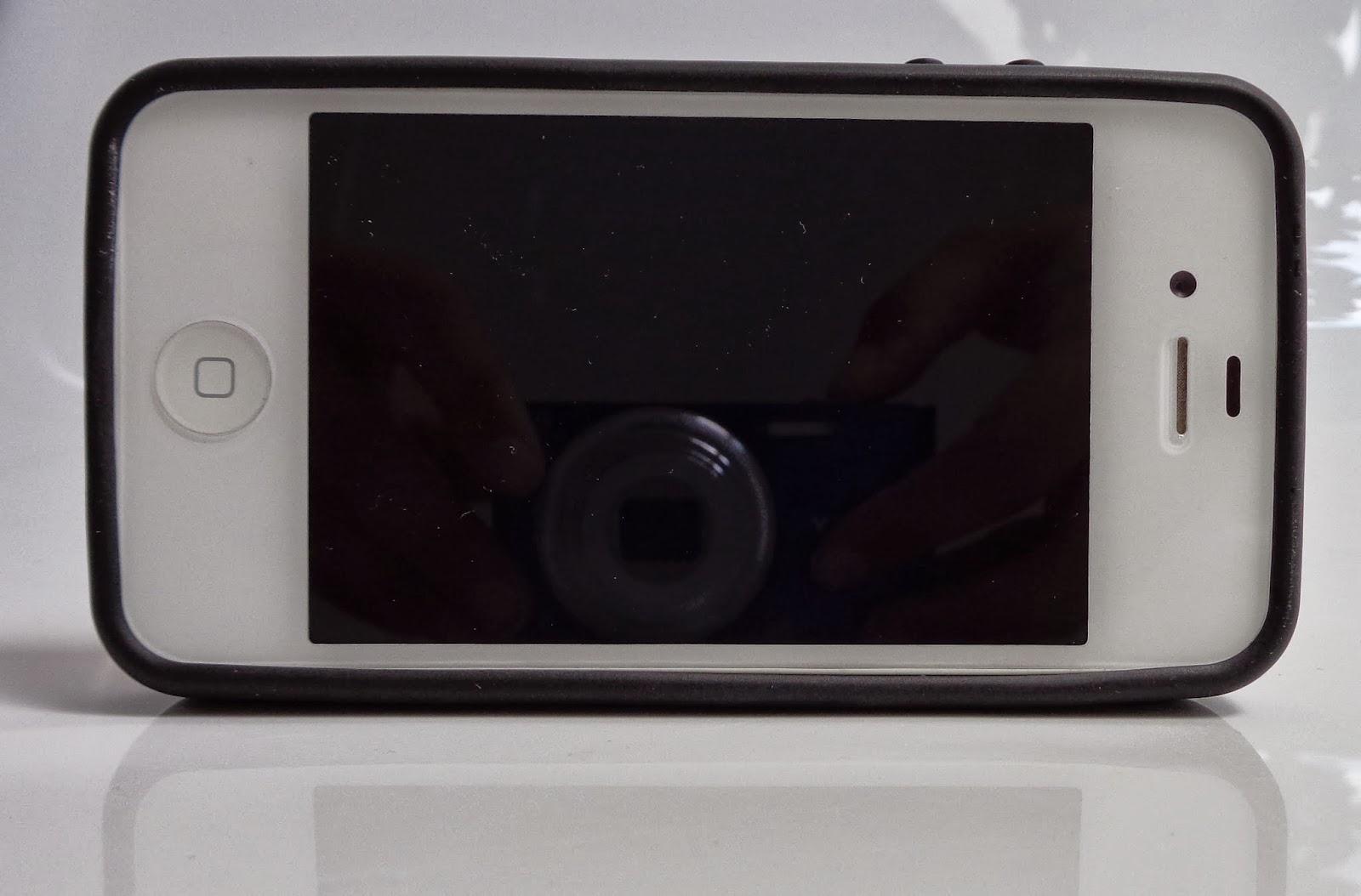 Bumper; Video; iPhone 4; iPhone 4S; iPhone 5