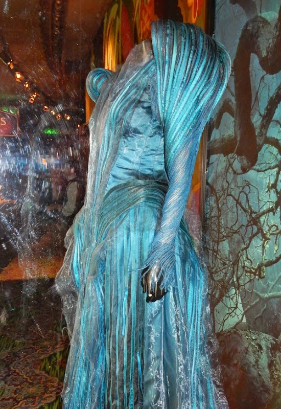 Into the Woods Witch movie costume