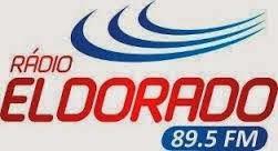ouvir a Rádio Eldorado FM 89,5 Criciúma SC