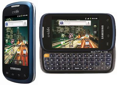 Samsung Transfix SCH-R730
