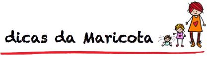 Dicas da Maricota