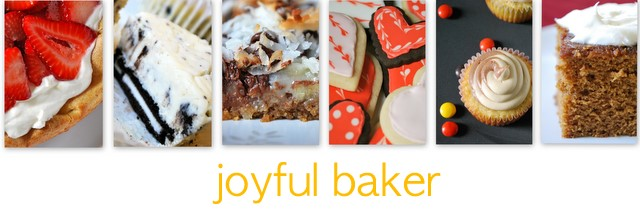 Joyful Baker