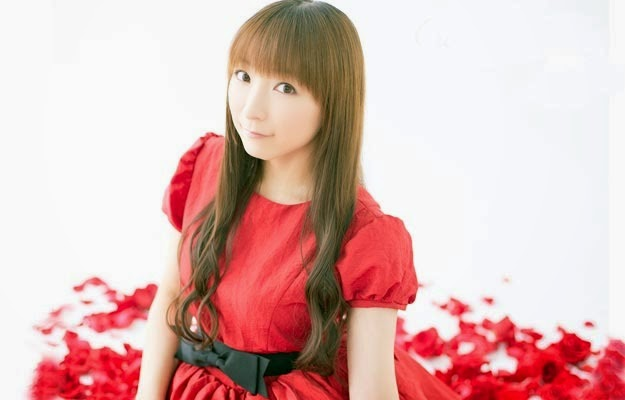 Yui Horie Japanese girl