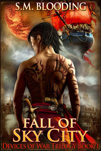 Fall of Sky City 2