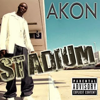 Angel Lyrics - AKON