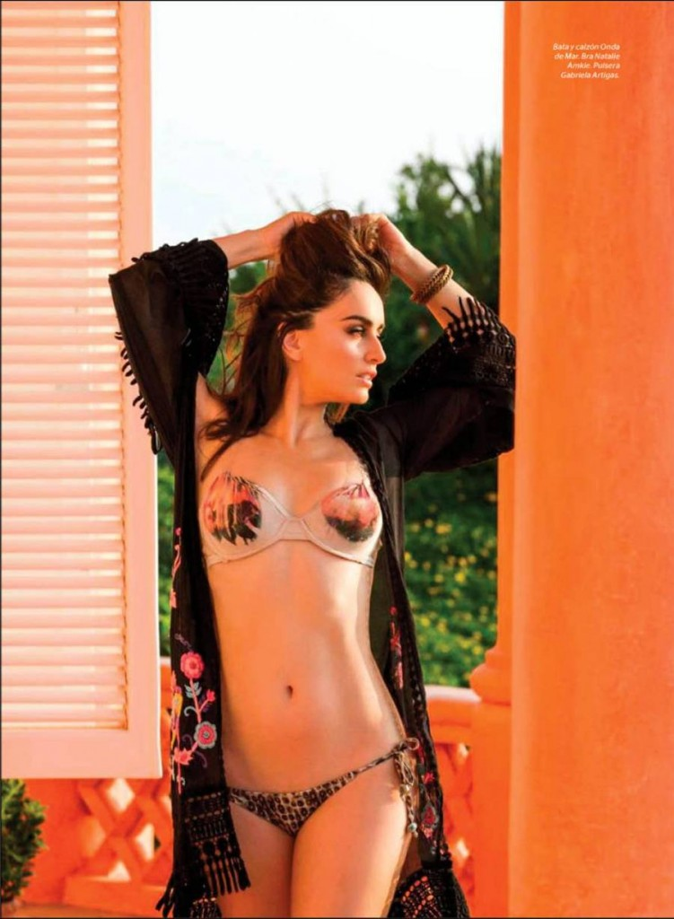 Ana de la Reguera in bikini, Ana de la Reguera sexy bikini photos